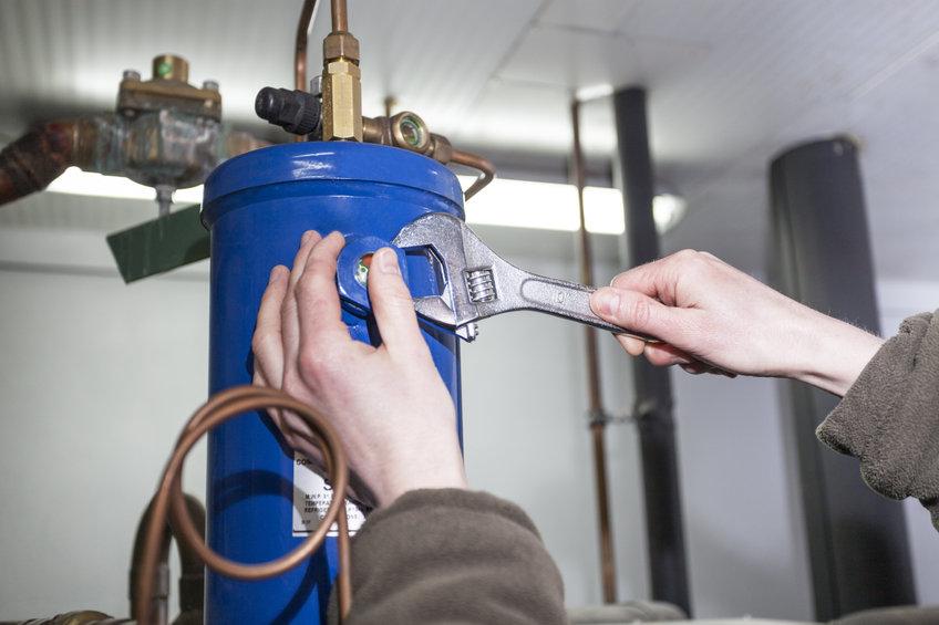Comment bien assurer le nettoyage des entrepôts frigorifiques et logistiques